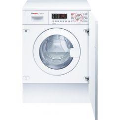 Bosch WKD28541EU Lave-linge séchant entièrement intégrable