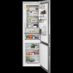 Electrolux SB339NFCN Combiné réfrigérateur-congélateur, indépendant